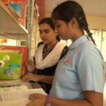 Library_Ameya_World_School