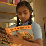 Ameya_Library-CBSE-top-10schools-in-vizag