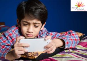 No to mobile Phones- Ameya World School