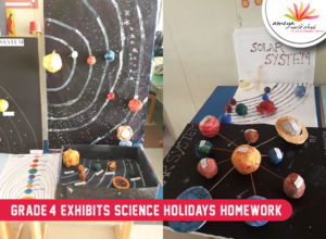 Science Exhibits-1