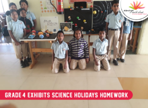Science Exhibits-3